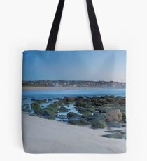 A Morning at Maroubra Tote Bag