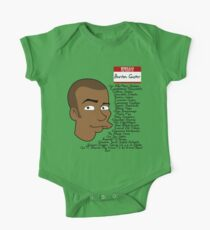 My Name is Kids Clothes