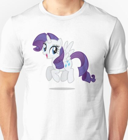 Alicorn Rarity T-Shirt