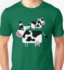 Cute Cows T-Shirt
