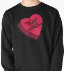 do you even like zeppelin? Pullover