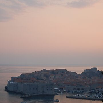 Dubrovnik by Shirlaw
