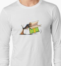 Surprise Me Airedale T-Shirt