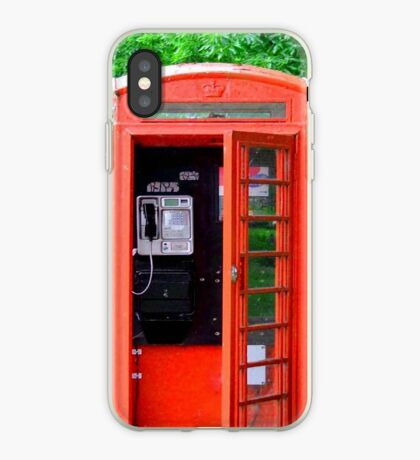 Phone Home © iPhone Case
