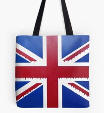 Grate britain  Tote Bag