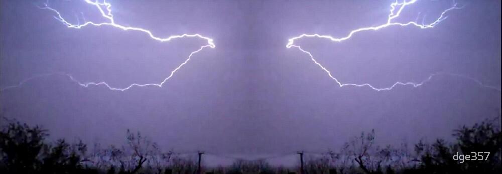 March 19 & 20 2012 Lightning Art 26 by dge357