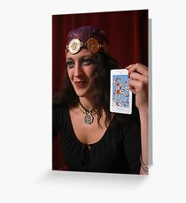 A fool for you Greeting Card