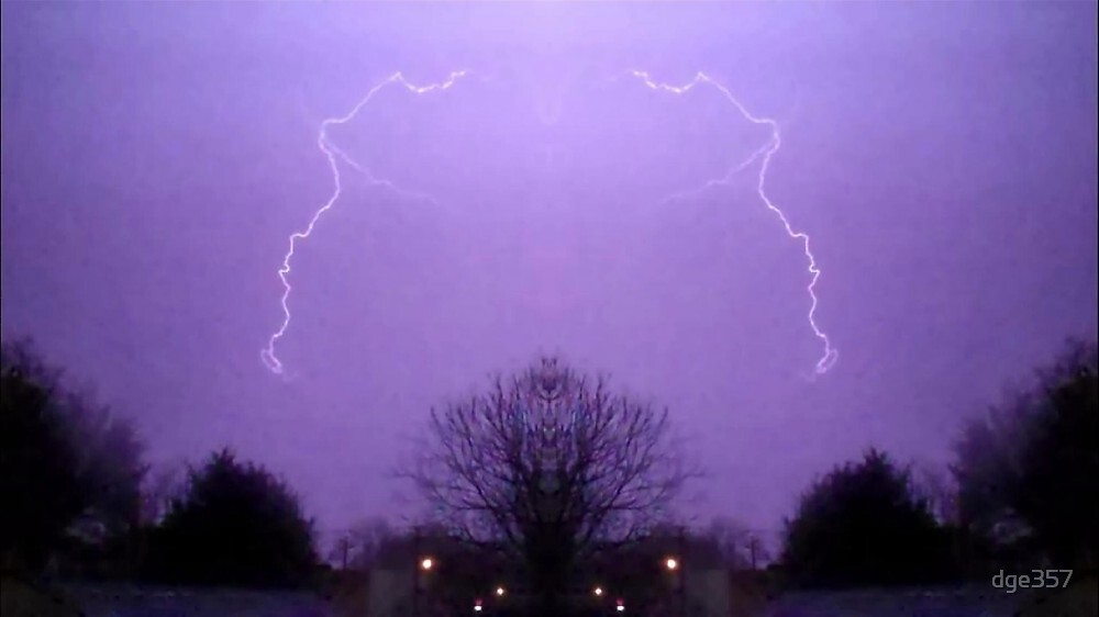 March 19 & 20 2012 Lightning Art 85 by dge357