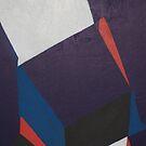 Blue Box by MIchelle Thompson