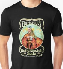 Buttercup's Butterscotch Soda  T-Shirt