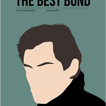 Officially the best bond - Dalton! by Wildyles