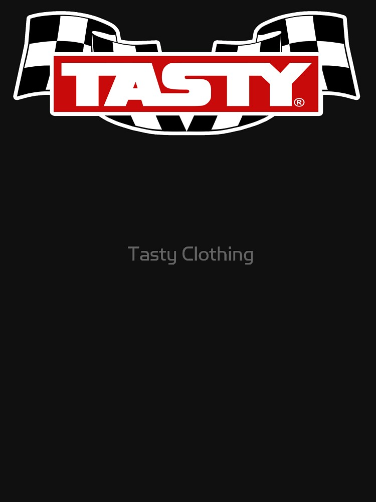 Tasty® Brand Racing by Deadscan