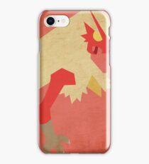 257 iPhone Case/Skin