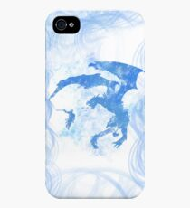 Dragonfight-cooltexture Inverted iPhone 4s/4 Case