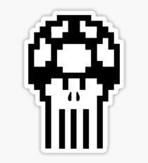 The Punishroom Sticker