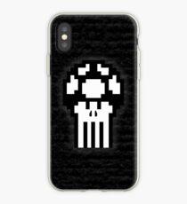 The Punishroom iPhone Case
