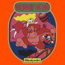 Donkey Kong by vidyagames