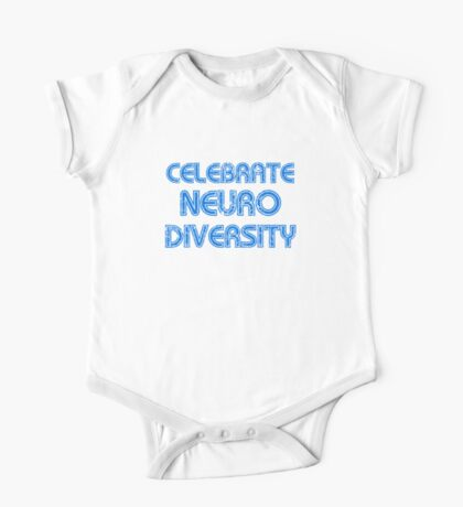 neurodiversity b Kids Clothes