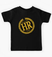 HR SURVIVAL GAMES Kids Tee