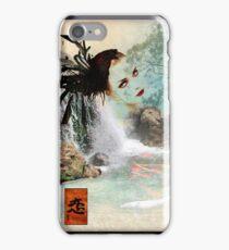 KOI GODDESS iPhone Case/Skin
