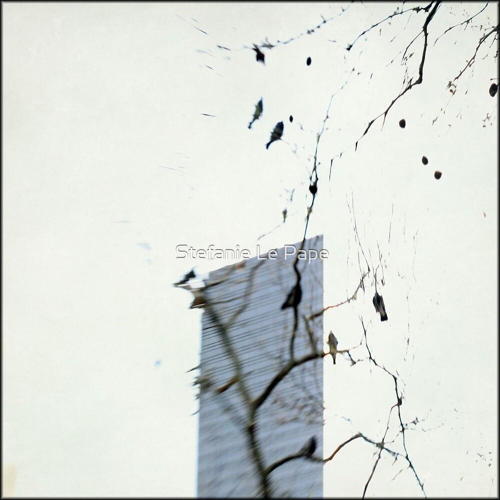 postcards for loft by Stefanie Le Pape
