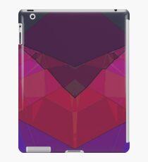 Raw Rubin iPad Case/Skin