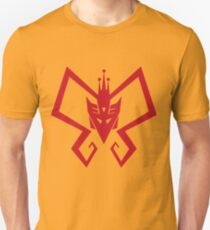 Venture Bros and Transformers T-Shirt