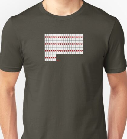 Dexter - 67 and Counting T-Shirt