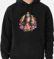 Our Lady of Guadalupe  Pullover Hoodie