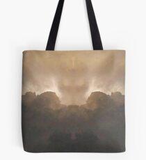 Lightning Art 19 Tote Bag