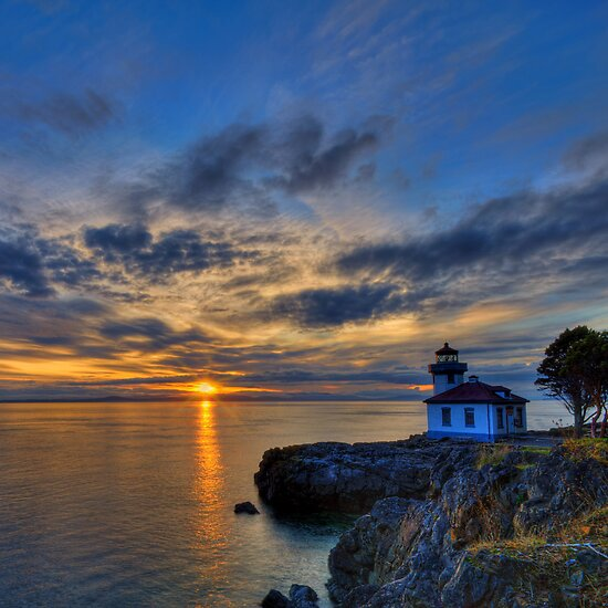 The Remains of the Day by Dan Mihai