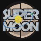 Super Moon Diagram by jezkemp