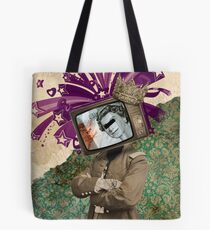 The King and The Queen Tote Bag