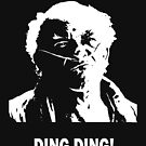 DING DING! by Kirk Shelton