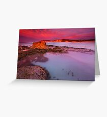 Pennington Dawn Greeting Card