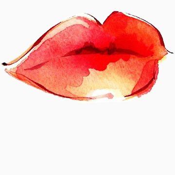 Luscious Lips von miiaa