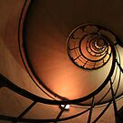 Spirals by Michael Stocks