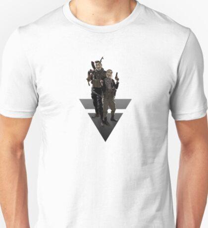 Anonymous 2012  T shirt 2 T-Shirt