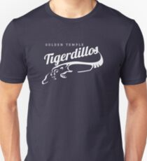 Golden Temple Tigerdillos (Pro-bending) T-Shirt