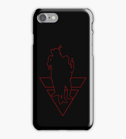 Anonymous 2012 2 iPhone Case/Skin