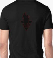 Anonymous 2012 T-shirt 4 Unisex T-Shirt