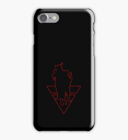 Anonymous 2012 4 iPhone Case/Skin
