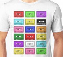 Cassette Tapes Unisex T-Shirt