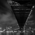 Underbelly - The Godfather by Nicoletté Thain Photography