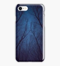 I Have Loved the Stars too Fondly iPhone Case/Skin