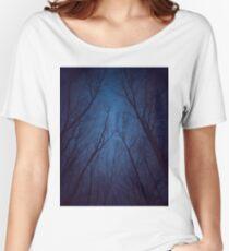 Ich habe die Sterne zu sehr geliebt Loose Fit T-Shirt