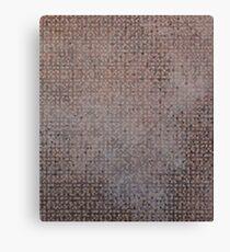Pixel #3 Canvas Print