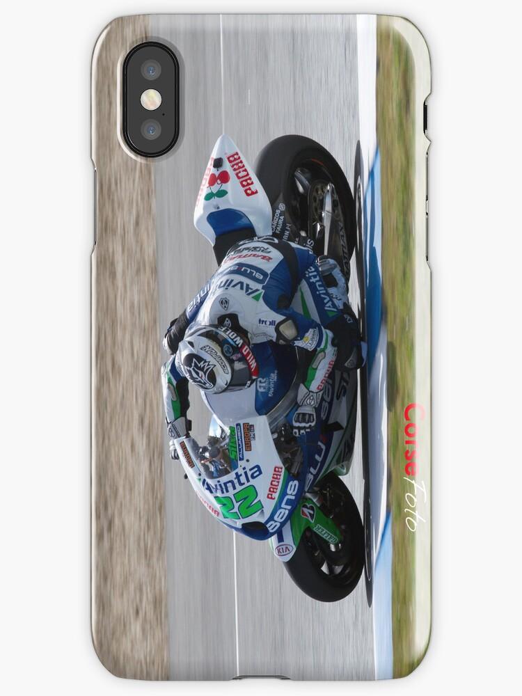 Ivan Silva in Jerez 2012 by corsefoto