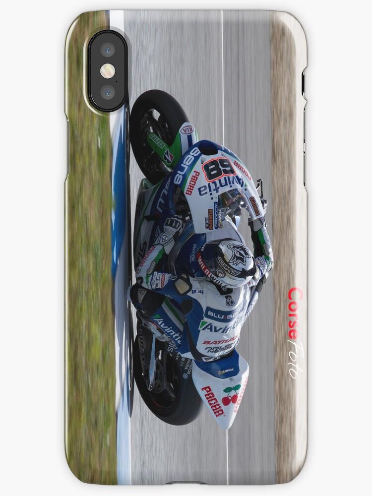 Yonny Hernandez in Jerez 2012 by corsefoto