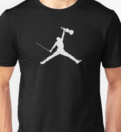 Air Violin  Unisex T-Shirt